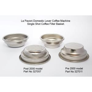 LA PAVONI GRAND ROMANTICA - GRL COFFEE MACHINE