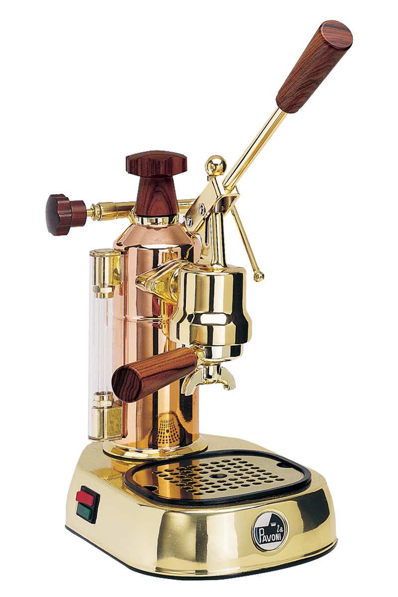 Euroespresso - Parts