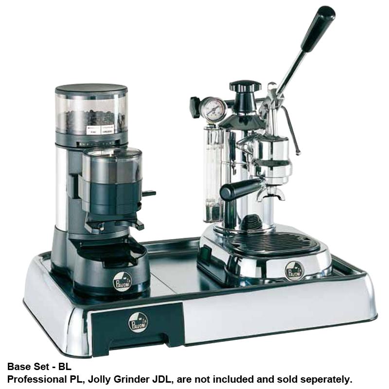 LA PAVONI STRADIVARI LUSSO - STL ESPRESSO COFFEE MACHINE